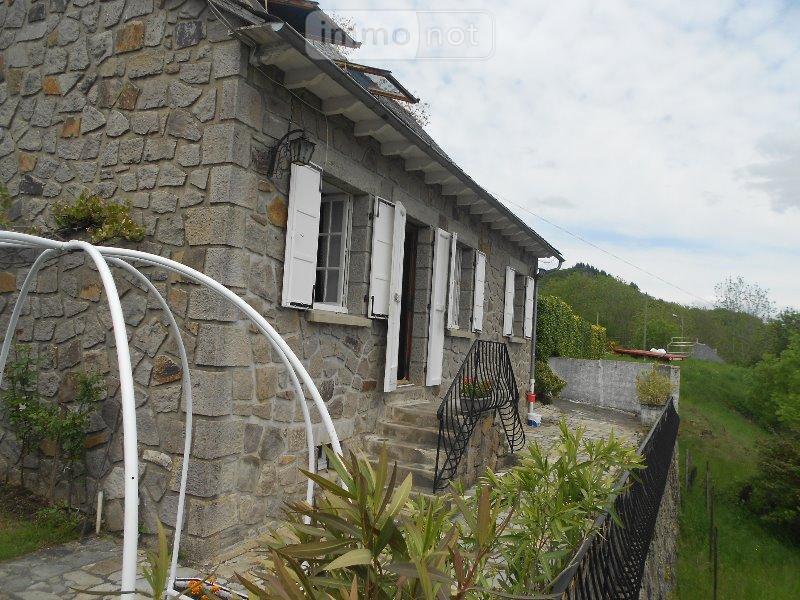 Maison a vendre Polminhac 15800 Cantal 70 m2 2 pièces 156292 euros