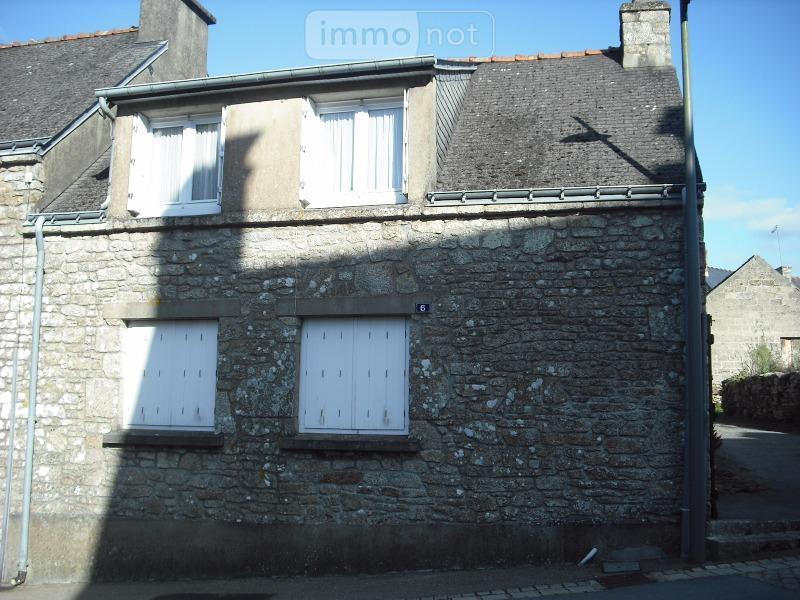 Maison a vendre Quistinic 56310 Morbihan  32160 euros
