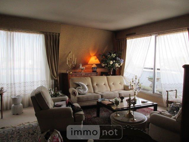 Appartement a vendre Rouen 76000 Seine-Maritime 115 m2 6 pièces 1 euros