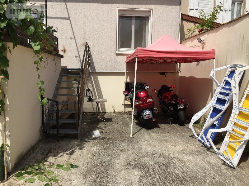 Maison a vendre Vitry-le-François 51300 Marne 161 m2  192000 euros