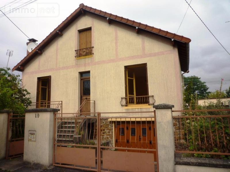 Maison viry chatillon 28 images vente maison de plain for Achat maison pap