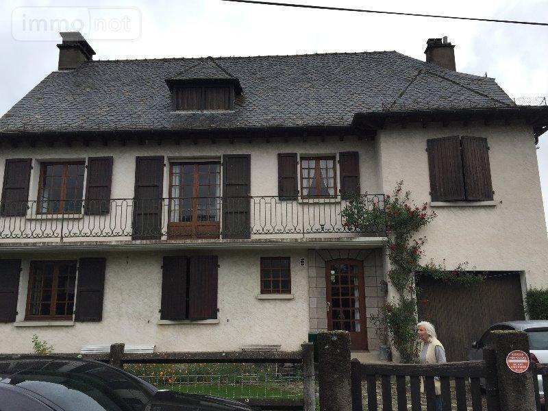 achat maison a vendre aurillac 15000 cantal 243 m2 8 pi 232 ces 248000 euros