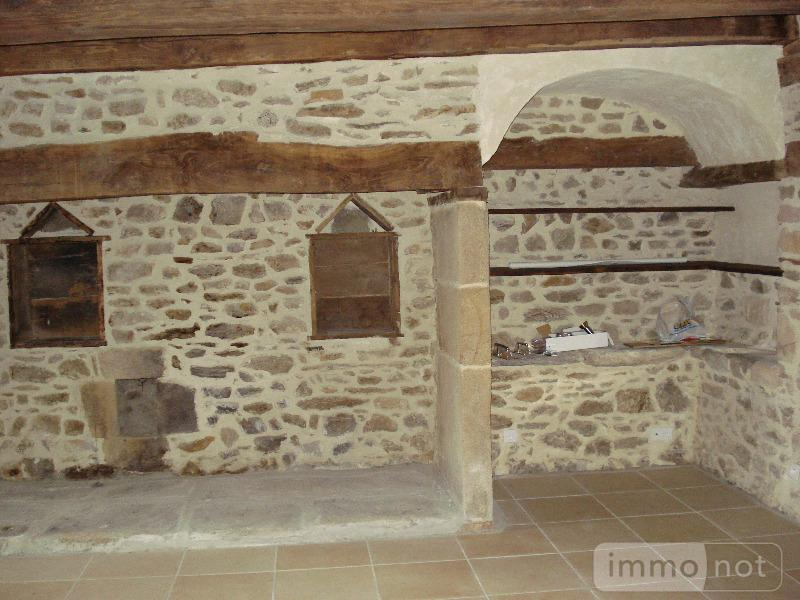 Location maison Savennes 63750 Puy-de-Dome 99 m2 3 pièces 504 euros