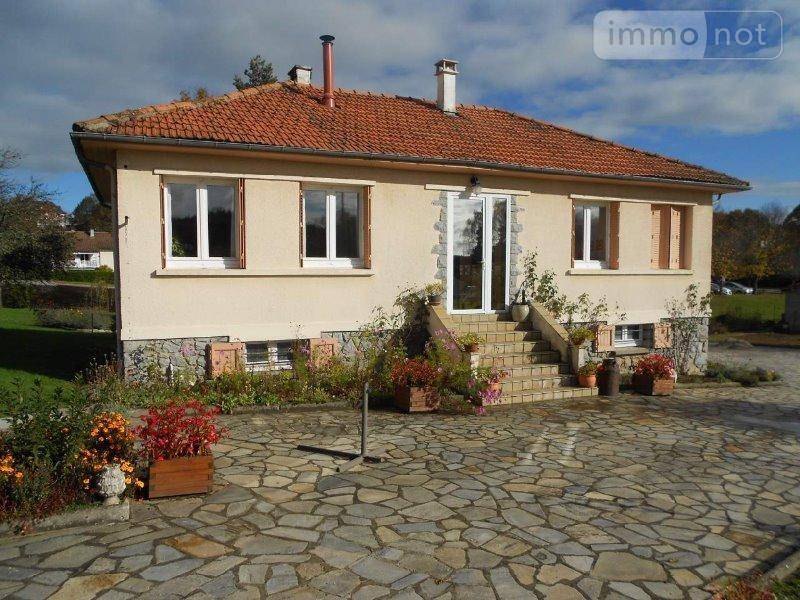 Maison a vendre Le Rouget-Pers 15290 Cantal  137800 euros