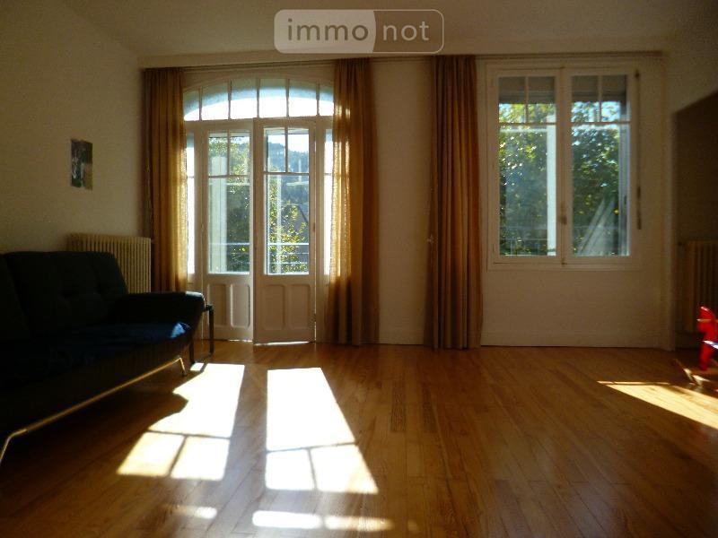 Appartement a vendre Gap 05000 Hautes-Alpes 120 m2 5 pièces 255000 euros