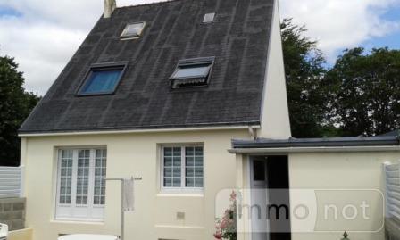 Maison a vendre Brest 29200 Finistere 111 m2 5 pièces 174900 euros