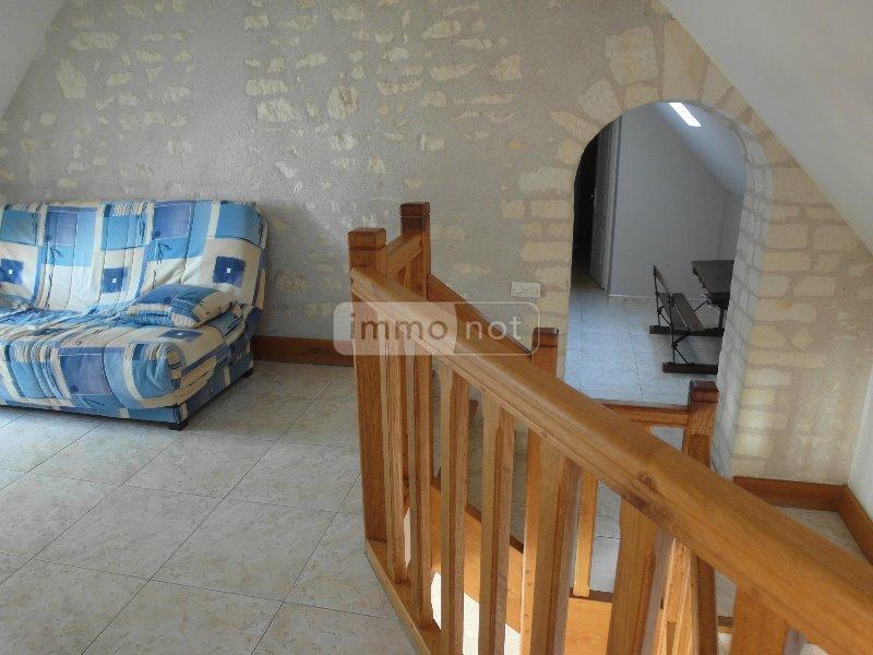 Maison a vendre Noyers-sur-Cher 41140 Loir-et-Cher 200 m2 5 pièces 302000 euros
