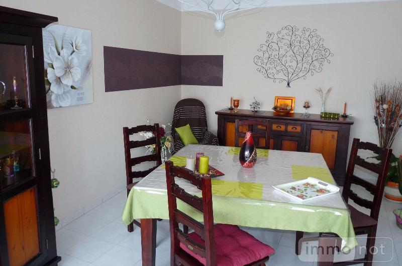 Maison a vendre Ambrières-les-Vallées 53300 Mayenne 185 m2 7 pièces 150722 euros