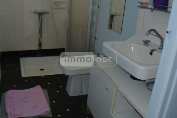 Maison a vendre Rieupeyroux 12240 Aveyron 116 m2 6 pièces 118800 euros