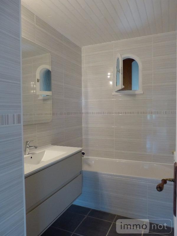 Appartement a vendre Chambéry 73000 Savoie 62 m2 3 pièces 109000 euros