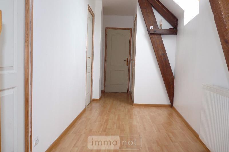 Maison a vendre Ambrières-les-Vallées 53300 Mayenne 149 m2 6 pièces 145570 euros