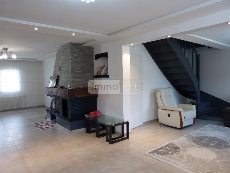 Maison a vendre La Ravoire 73490 Savoie 160 m2 6 pièces 414000 euros