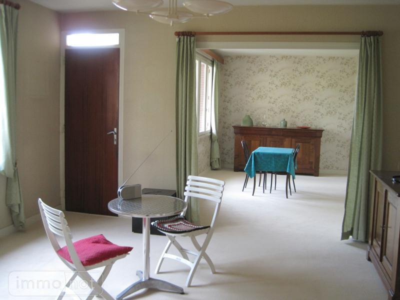 Appartement a vendre Paray-le-Monial 71600 Saone-et-Loire 89 m2 3 pièces 92825 euros