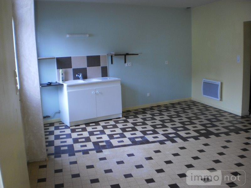 Maison a vendre Coudrecieux 72440 Sarthe 82 m2 4 pièces 71635 euros