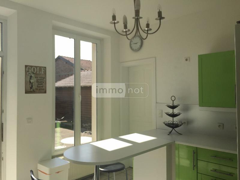 Maison a vendre Revigny-sur-Ornain 55800 Meuse  230000 euros