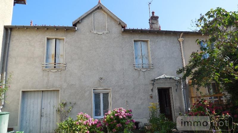 Maison a vendre Espaly-Saint-Marcel 43000 Haute-Loire 107 m2 6 pièces 120000 euros