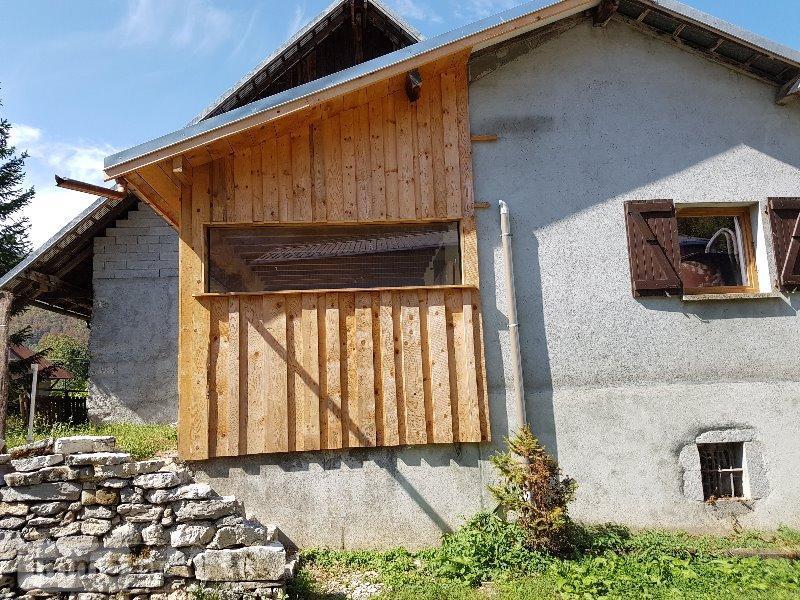 Maison a vendre Le Châtelard 73630 Savoie 100 m2 3 pièces 139000 euros