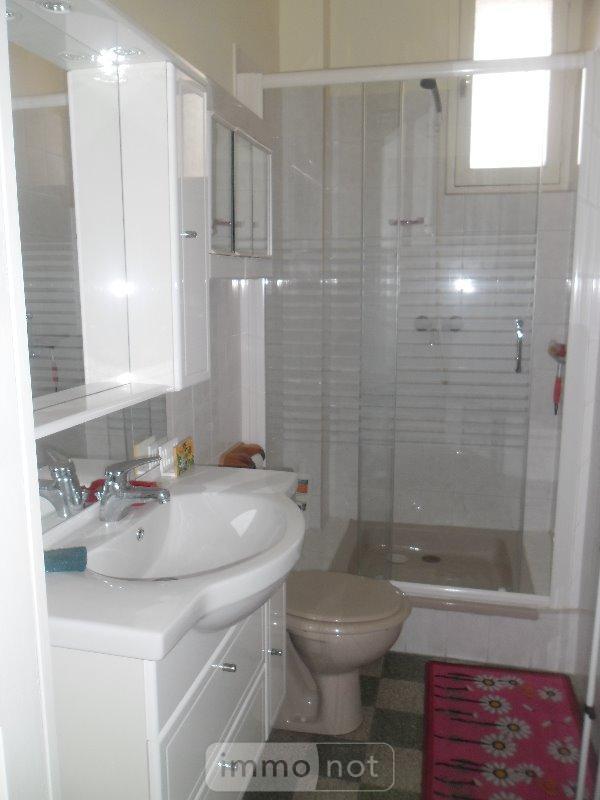 Appartement a vendre Port-Vendres 66660 Pyrenees-Orientales 55 m2 2 pièces 114500 euros