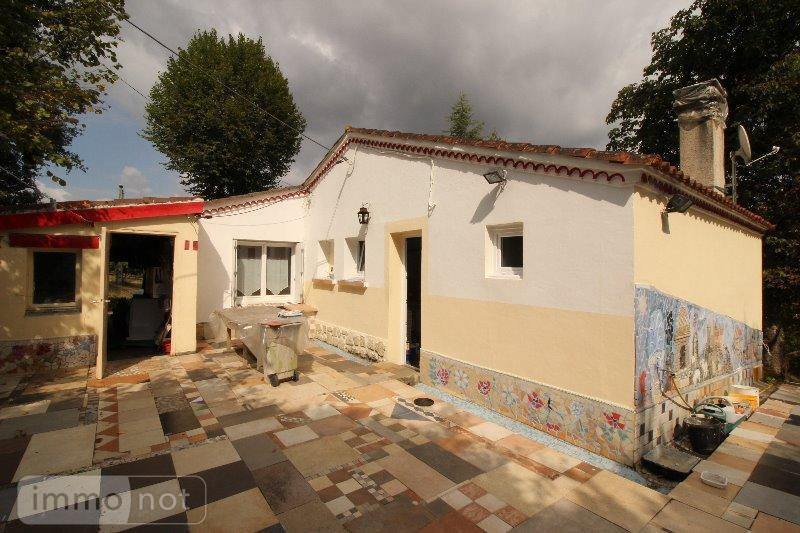 Maison a vendre Luzech 46140 Lot 79 m2 4 pièces 131000 euros