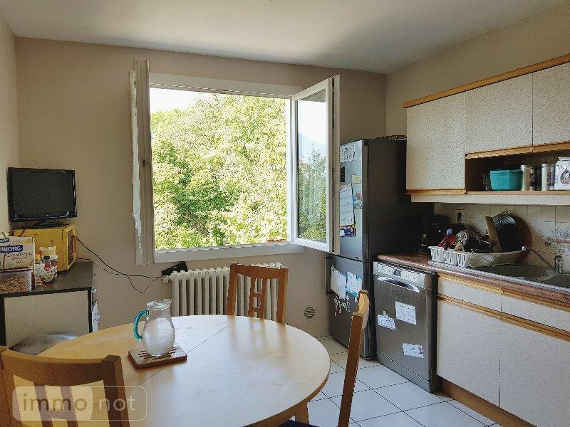 Appartement a vendre Viviers-du-Lac 73420 Savoie 71 m2 4 pièces 221500 euros