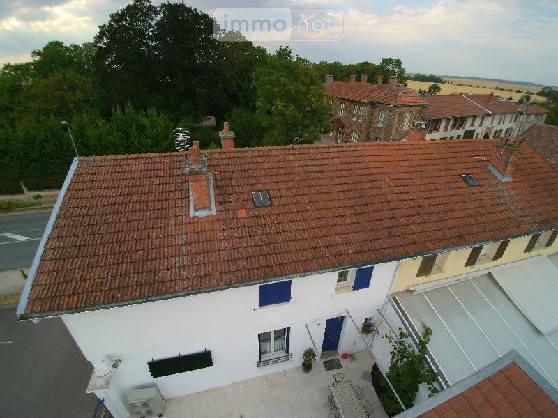 Maison a vendre Vanault-les-Dames 51340 Marne 150 m2 7 pièces 127200 euros
