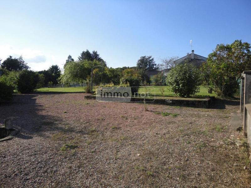 Maison a vendre Guérigny 58130 Nievre 85 m2 3 pièces 85040 euros