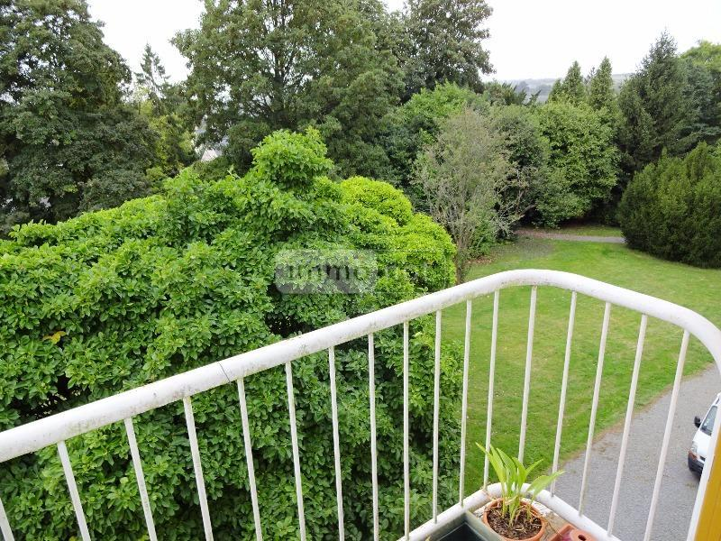 Location Appartement Fougeres