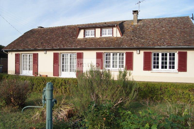 Maison a vendre Changé 72560 Sarthe 168 m2 7 pièces 252000 euros