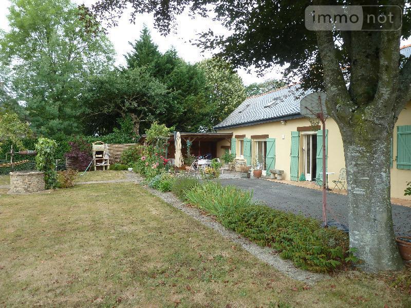 Maison a vendre Chantepie 35135 Ille-et-Vilaine 160 m2 8 pièces 390710 euros