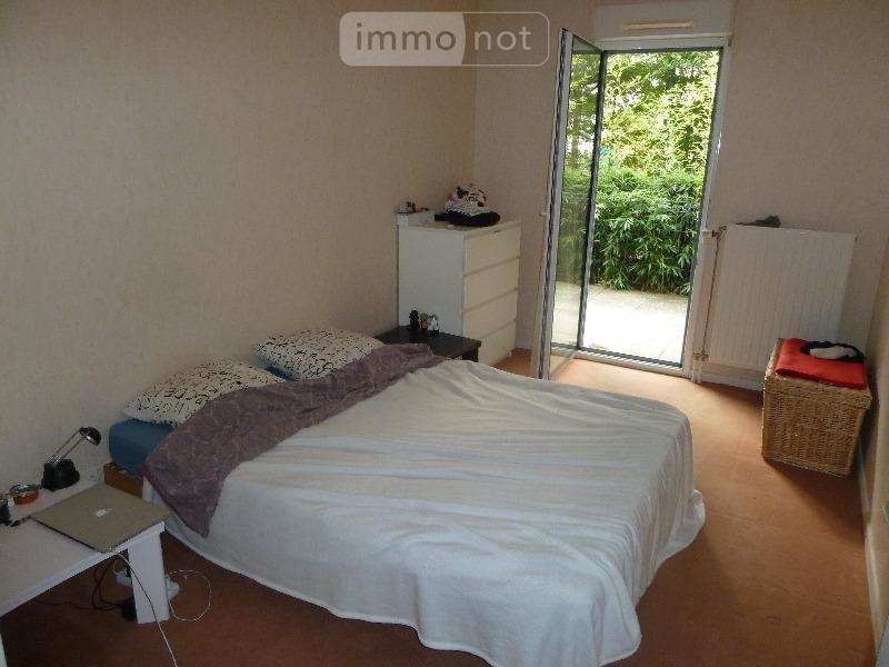 Appartement a vendre Chantepie 35135 Ille-et-Vilaine 64 m2 4 pièces 156900 euros