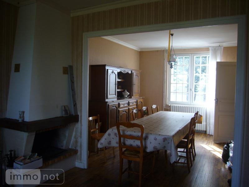 Maison a vendre Comblessac 35330 Ille-et-Vilaine 4 pièces 104370 euros