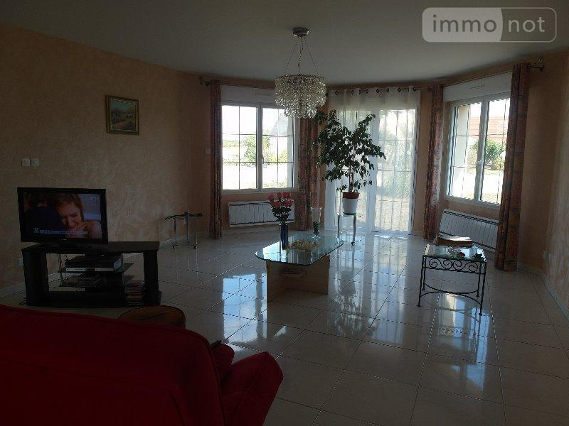 Maison a vendre Feings 41120 Loir-et-Cher 117 m2 4 pièces 178750 euros