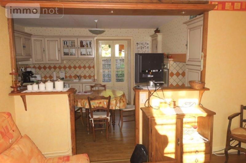 Maison a vendre Meymac 19250 Correze 94 m2 4 pièces 82680 euros