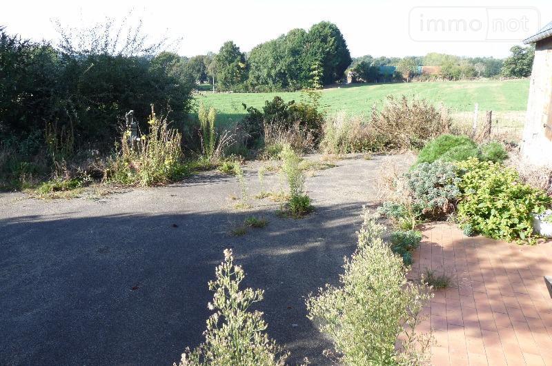 Maison a vendre Ambrières-les-Vallées 53300 Mayenne 84 m2 5 pièces 31800 euros