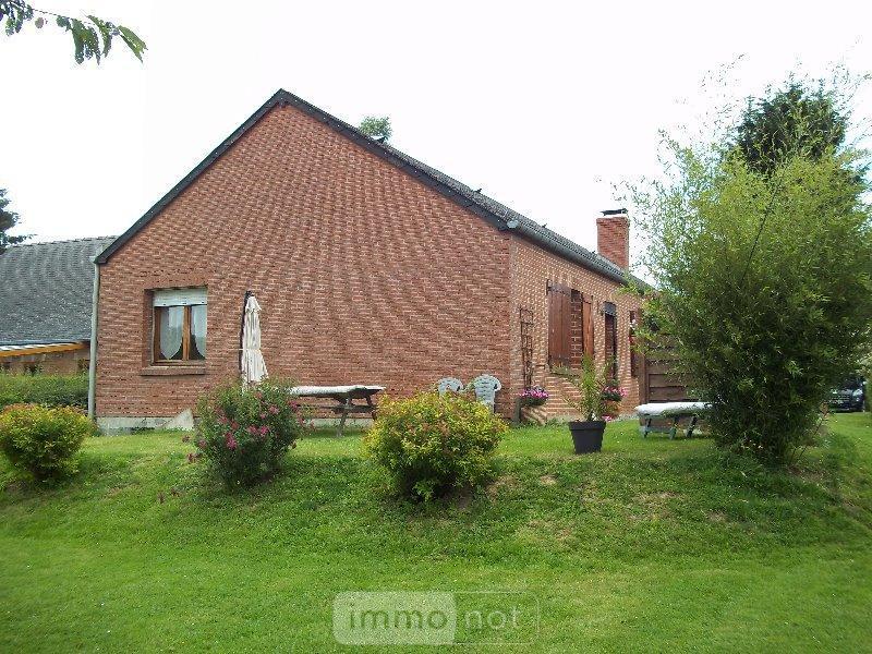Maison a vendre Sémeries 59440 Nord 6 pièces 146840 euros