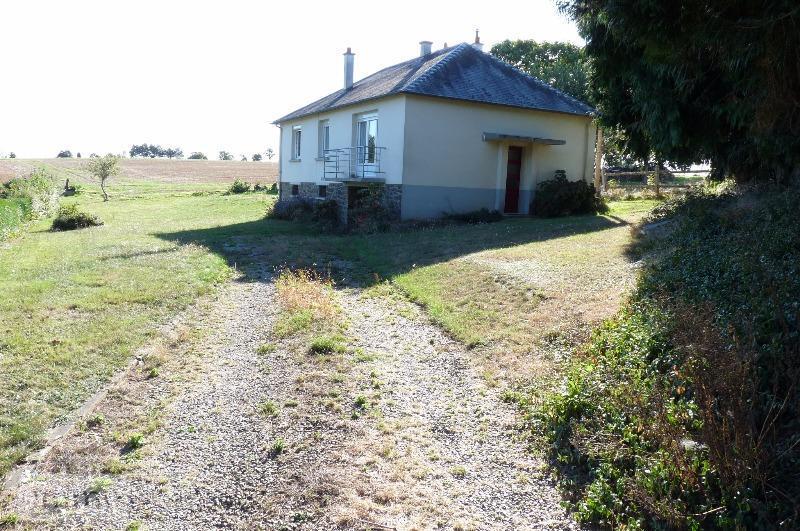 Maison a vendre Ambrières-les-Vallées 53300 Mayenne 85 m2 5 pièces