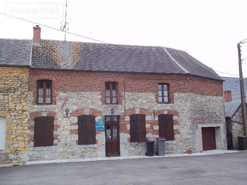 Maison a vendre Sémeries 59440 Nord 1102 m2 115 pièces 120550 euros