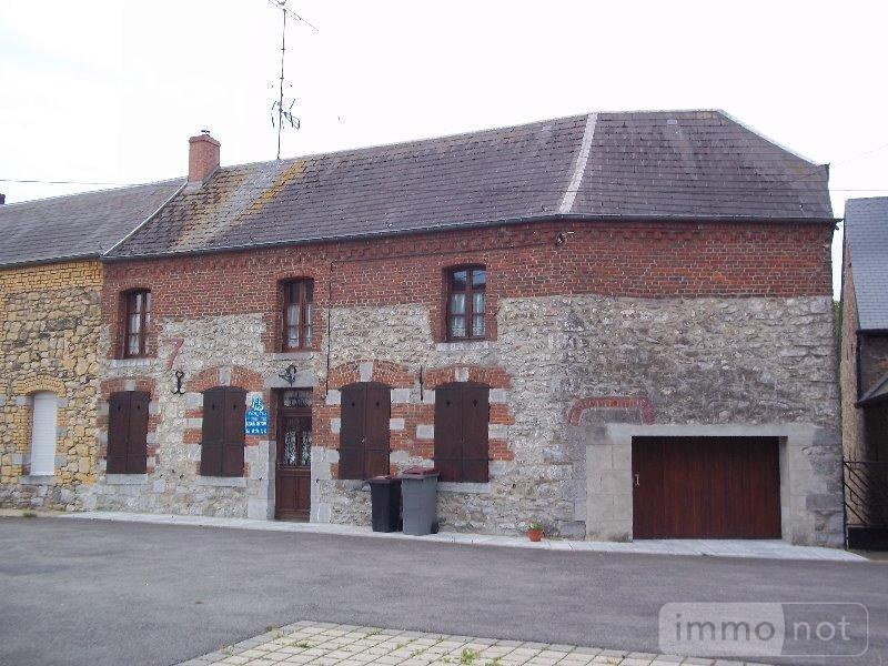 Achat maison a vendre s meries 59440 nord 115 m2 10 for Achat maison nord
