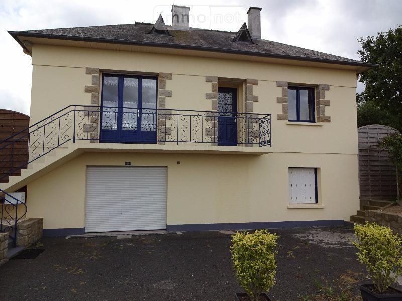 Maison a vendre Luitré 35133 Ille-et-Vilaine 86 m2 4 pièces 161000 euros