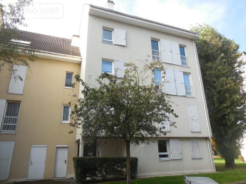 Appartement a vendre Ronchin 59790 Nord 74 m2 3 pièces 116000 euros