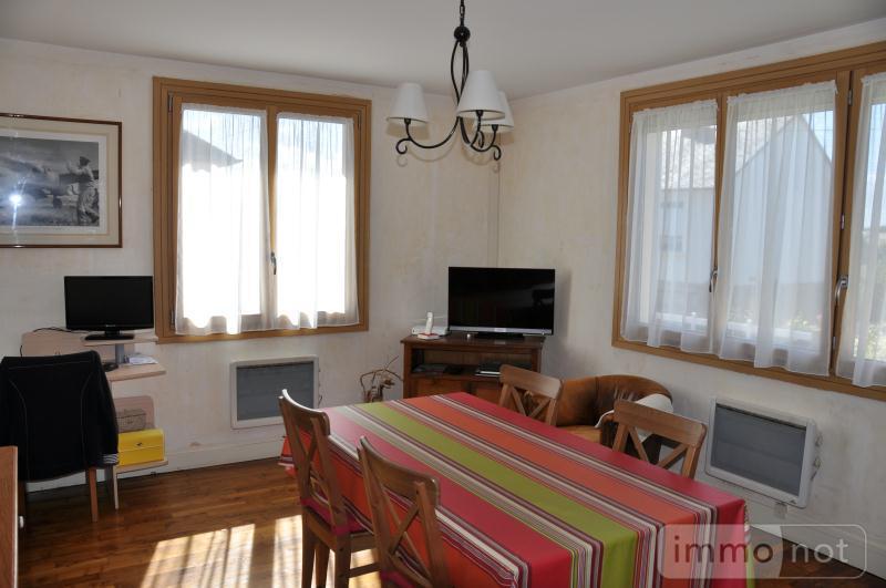 Maison a vendre Saint-Hilaire-du-Harcouët 50600 Manche 4 pièces 126420 euros