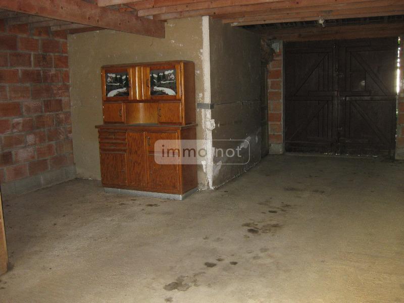 Maison a vendre Saint-Remy-en-Bouzemont-Saint- 51290 Marne 107 m2 4 pièces 148400 euros