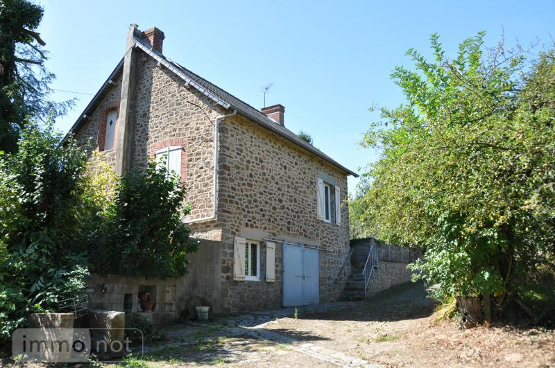 Maison a vendre Saint-Martin-de-Landelles 50730 Manche 75 m2  74650 euros