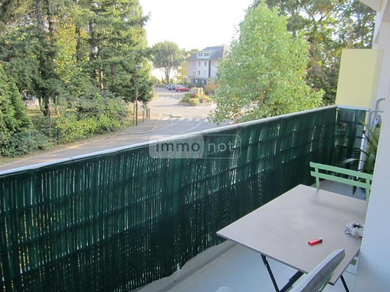 Appartement a vendre Chantepie 35135 Ille-et-Vilaine 61 m2 3 pièces 157930 euros