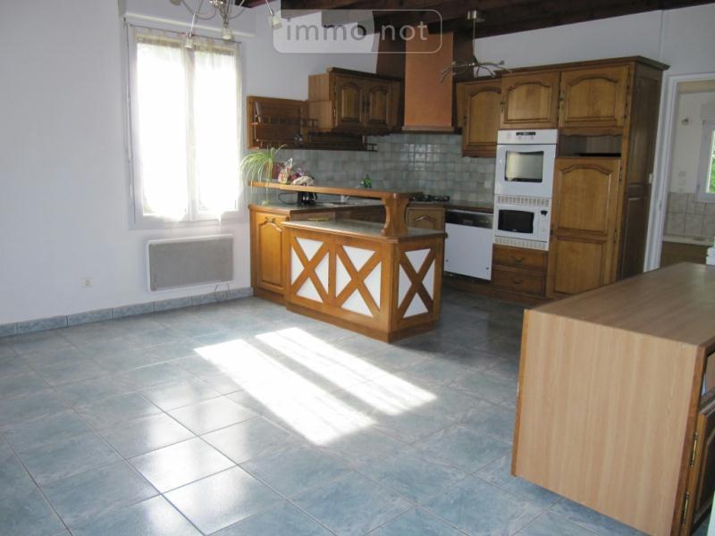 Maison a vendre Branges 71500 Saone-et-Loire 138 m2 6 pièces 146000 euros
