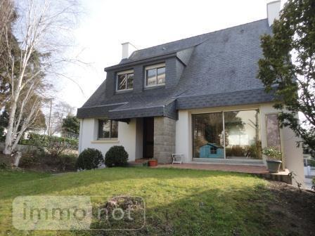 Maison a vendre Brest 29200 Finistere 184 m2 10 pièces 296800 euros