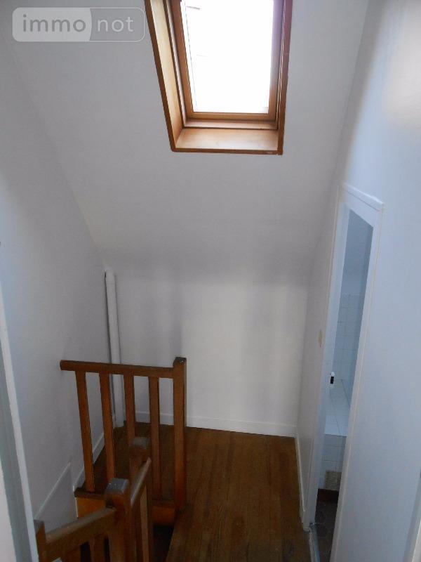 Location maison Nogent-le-Rotrou 28400 Eure-et-Loir 37 m2 2 pièces 295 euros