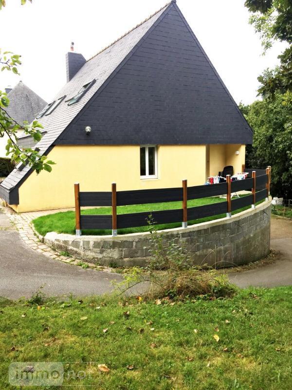 Maison a vendre Loc-Brévalaire 29260 Finistere  171200 euros