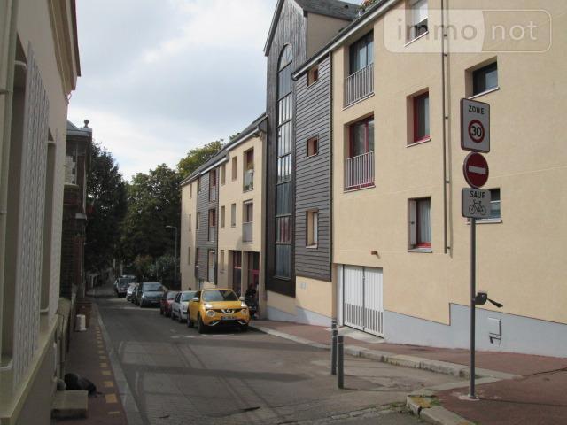 Location appartement Rouen 76000 Seine-Maritime 32 m2 1 pièce 453 euros
