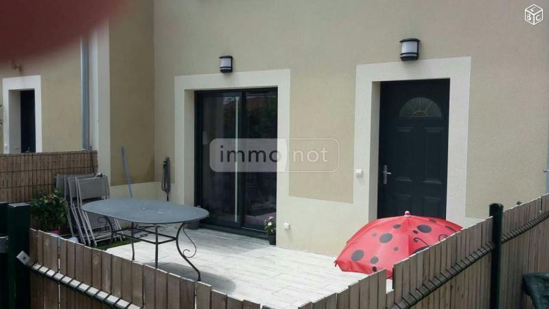 Appartement a vendre Genas 69740 Rhone 52 m2 3 pièces 215000 euros